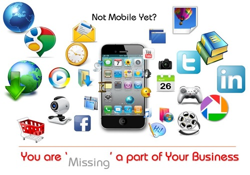 Why You Need A Mobile App For Your Brand.